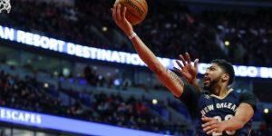NBA: Anthony Davis informa a los Pelicans que quiere ser traspasado