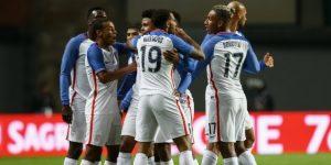 Estados Unidos se enfrentará a Chile el 26 de marzo en Houston