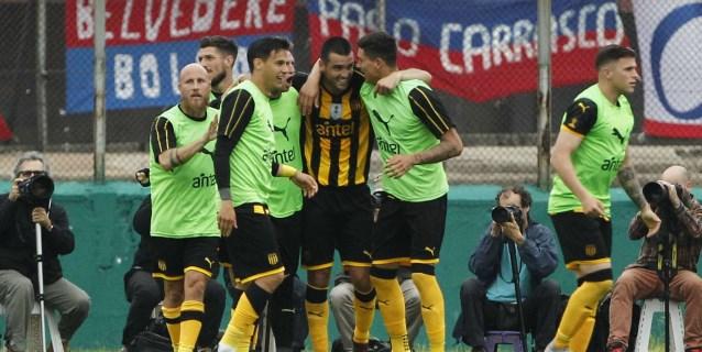 Peñarol, Nacional y César Vallejo contra Barcelona previo al debut en Copa