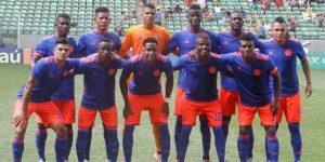 Colombia encomienda a Arturo Reyes el sueño de volver a un Mundial sub'20