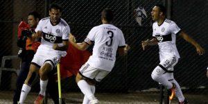 Olimpia domina en su debut en el Apertura paraguayo y suma su primera victoria
