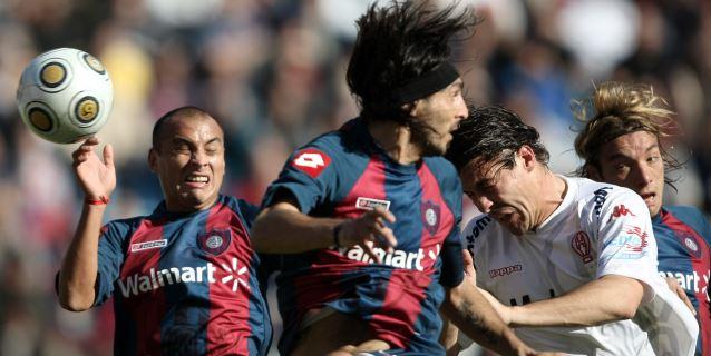 San Lorenzo y Huracán empatan sin goles en el clásico porteño