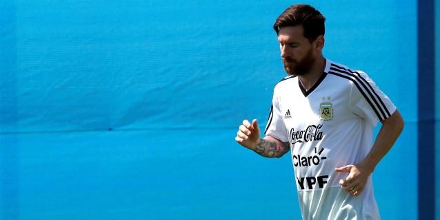 Argentina jugará un amistoso ante República Checa en Alemania el 26 de marzo