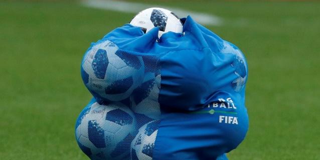 FIFA, UEFA, AFC y ligas como la española condenan las prácticas piratas de beoutQ