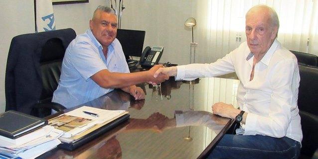 César Luis Menotti es designado director de selecciones de Argentina