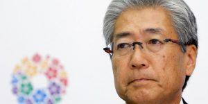 El presidente del Comité nipón niega haber sido imputado en Francia por sobornos
