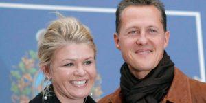 """F1: Michael Schumacher está """"en buenas manos"""", según su familia"""