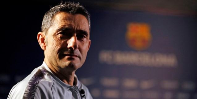 """Valverde sobre su futuro: """"Nunca pienso a largo plazo"""""""