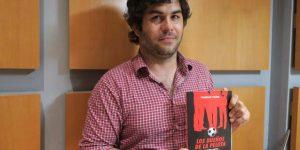 Un libro 'desnuda' a 'Los dueños de la pelota' del deporte argentino