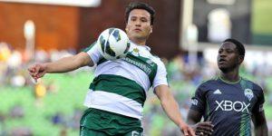El defensa Aarón Galindo anuncia su retiro como jugador profesional