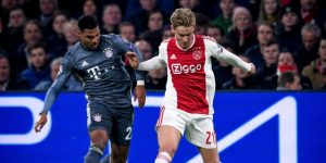 El Barcelona ofrece 90 millones por Frenkie de Jong, según la prensa holandesa