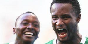 El Middlesbroguh ficha al nigeriano Obi Mikel, ex del Chelsea