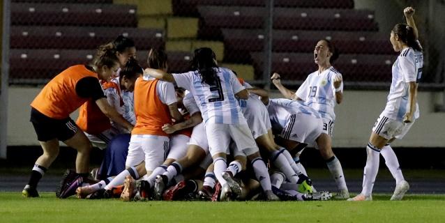 Argentina en 2018: caída en Rusia, renovación y el logro de las mujeres