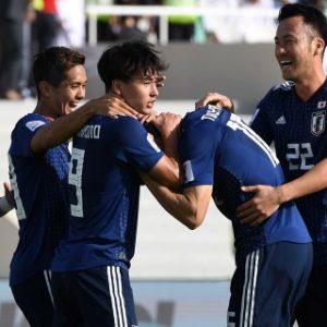 China-Irán y Vietnam-Japón abren los cuartos de final