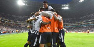 Monterrey lidera el torneo Clausura de fútbol en México después de la primera jornada