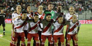 El campeón de la Libertadores comienza el 2019 con un triunfo ante el Nacional de Uruguay