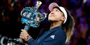 Osaka vence a Kvitova, gana el Abierto de Australia y el lunes número uno