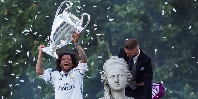 El Real Madrid, líder en ingresos en 2018 y el Barcelona, segundo