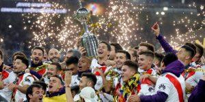 """La Conmebol califica de """"histórica"""" la 60ª Copa Libertadores y su final única"""