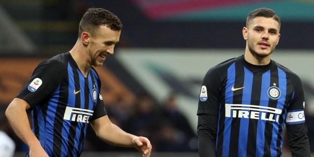 El Inter no puede con su 'bestia negra'
