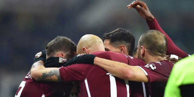 El Torino aleja al Inter de la segunda plaza en plena tormenta por Perisic
