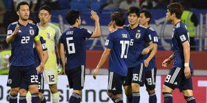 Japón e Irán se citan en semifinales