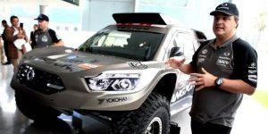 """DAKAR 2019: Óscar Fuertes afronta su segundo Dakar en el """"infierno"""" de Perú"""