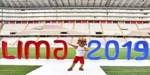 Cusco se une a la fiesta de los Juegos Panamericanos y Parapanamericanos