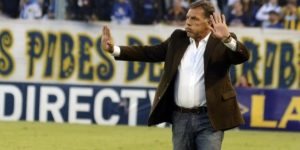 Alianza Lima: presentación del técnico Miguel Ángel Russo será el viernes