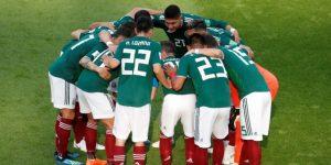 México enfrentará a Chile y Paraguay en la fecha FIFA de marzo