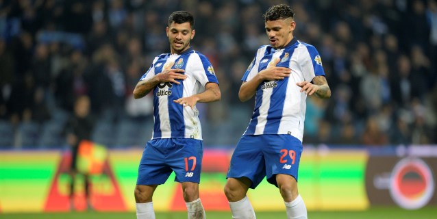 Sporting y Oporto se verán las caras en Alvalade con un posible debut de Pepe