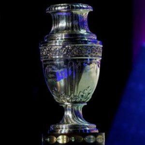 La suerte definirá los grupos de la Copa América en una ceremonia el jueves en Río