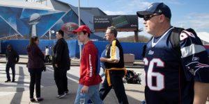 Los Patriots buscan consolidar su dinastía y los Rams iniciarla con revancha