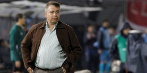 Sol de América cae goleado y Éver Almeida queda desempleado a los 70 años