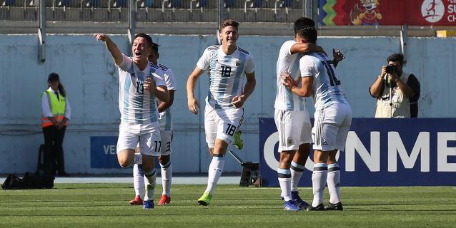 Argentina va por el triunfo y el título ante un Brasil que ha decepcionado
