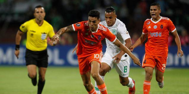 0-0. Atlético Nacional avanza y jugará con el Libertad de Leonel Álvarez