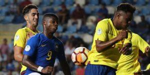 0-0. Brasil se enreda contra Ecuador y se hunde camino al Mundial