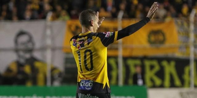 El The Strongest y el Libertad se alistan para debutar en la Libertadores