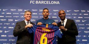 """Todibo: """"He elegido el Barcelona porque quería estar con los más grandes"""""""