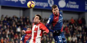 0-1. El Athletic suma tres puntos de oro y frena la remontada del Huesca