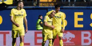 2-2. El Villarreal deja escapar el triunfo ante un combativo Espanyol