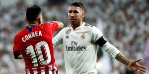 La UEFA sanciona con dos partidos a Ramos tras forzar amarilla ante el Ajax