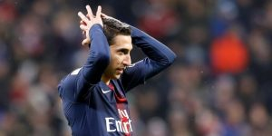 El Lyon provoca la primera derrota del París Saint Germain