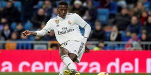 3-0. Benzema y Vinicius enganchan de nuevo a la Liga al Real Madrid