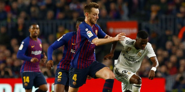 1-1. Decidirá el Bernabéu