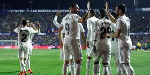 El Atlético resiste y el Real Madrid respira con dos penaltis