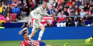 1-3. El Real Madrid cree en la Liga