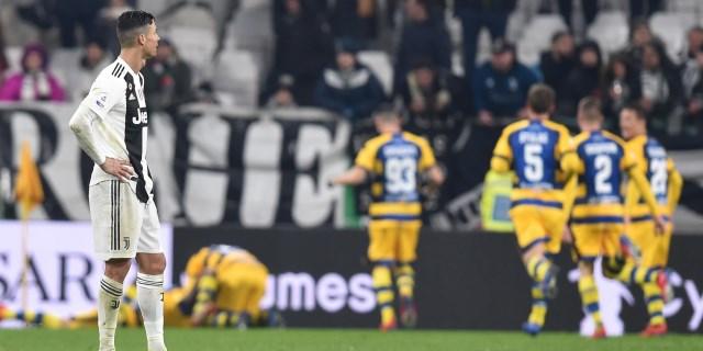 Gervinho agudiza el mal momento del Juventus