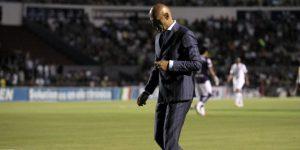 Sánchez Solá revela que el Puebla le exige sumar 15 puntos de 36 posibles