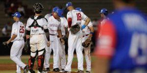 BEISBOL: 1-0. Panamá derrota a Puerto Rico y va con Cuba a final de Serie del Caribe